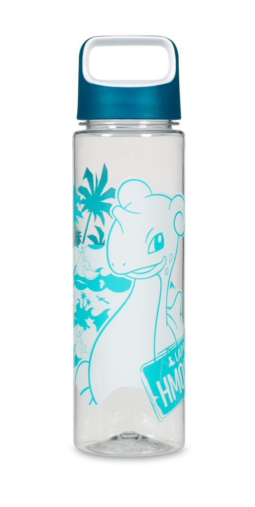 Pokémon water Bottle