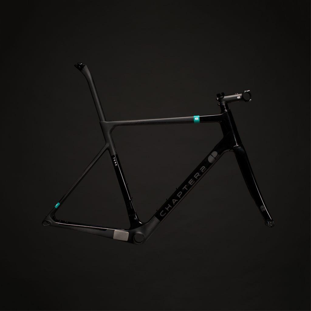 Chapter 2 bike